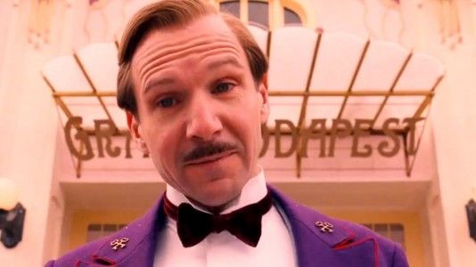 "Conheça as personagens de ""The Grand Budapest Hotel"""