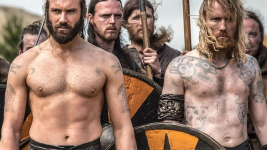 """Segunda temporada de """"Vikings"""" já tem data de estreia"""