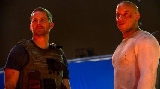 """Vin Diesel anuncia nova data para """"Fast & Furious 7"""""""