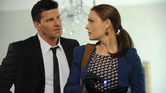 """""""Ossos"""": temporada 9 estreia em janeiro na FOX"""