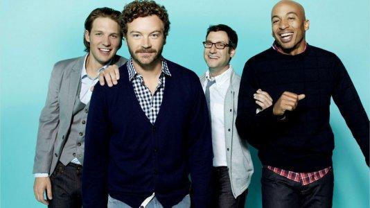 """""""Homens Trabalhando"""": segunda temporada em janeiro no AXN White"""