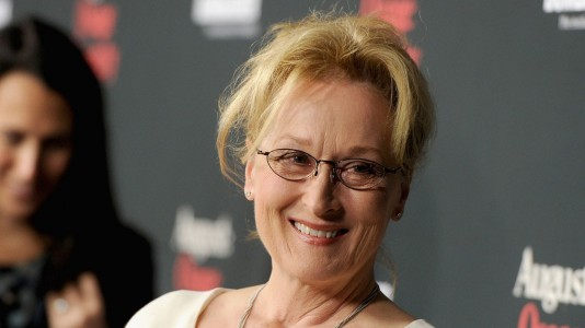 "Meryl Streep afirma que Walt Disney foi ""machista"" e ""anti-semita"""