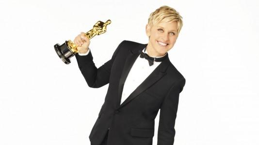 """Cópia pirata de """"A Vida Secreta de Walter Mitty"""" ligada a Ellen DeGeneres"""