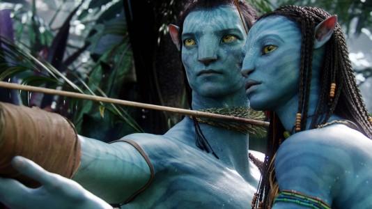 """Protagonistas de """"Avatar"""" confirmados para três sequelas"""