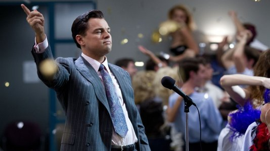 """O Lobo de Wall Street"": filme de Scorsese censurado e banido pelo mundo fora"