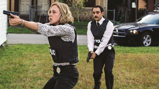 """Chloë Sevigny persegue assassinos em série nas primeiras imagens de """"Those Who Kill"""""""
