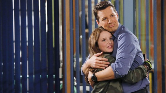 "NBC cancela a comédia ""Sean Saves the World"""