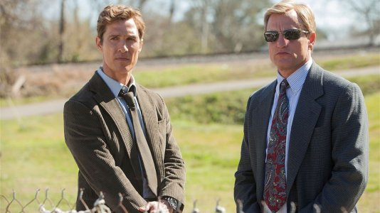 """True Detective"" estreia domingo do TVSéries"