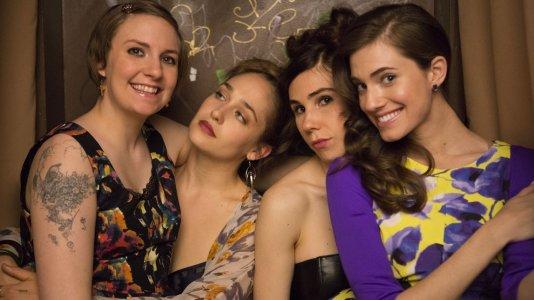 """""""Girls"""": terceira temporada estreia em fevereiro no TVSéries"""