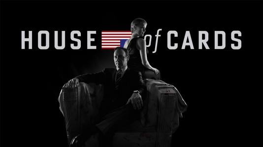 """House of Cards"": a intriga política continua na segunda temporada"