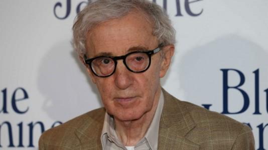 """Woody Allen na primeira pessoa: """"não abusei de Dylan"""""""
