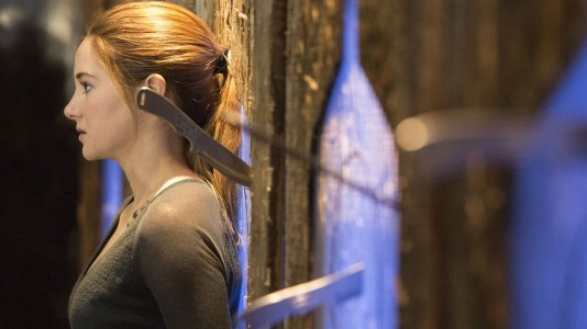 """""""Divergente"""" trailer final da adaptação ao cinema do livro de Veronica Roth"""