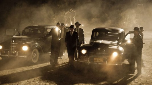 """Mob City"": série policial do criador de ""The Walking Dead"" cancelada"