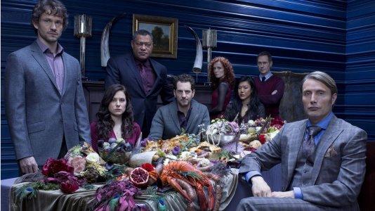 """Primeira temporada de """"Hannibal"""" grátis no Zon Videoclube"""
