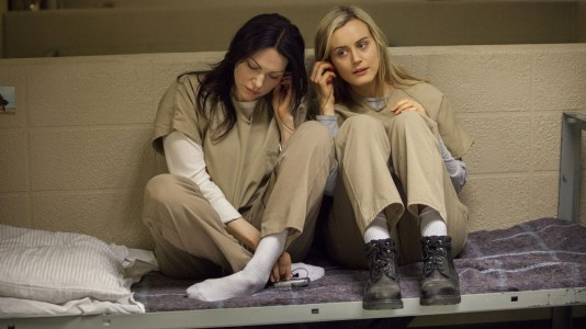 """Orange is the New Black"": contagem decrescente para a segunda temporada"