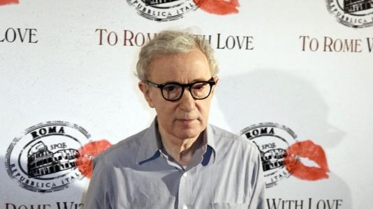 Woody Allen produz ópera em Madrid