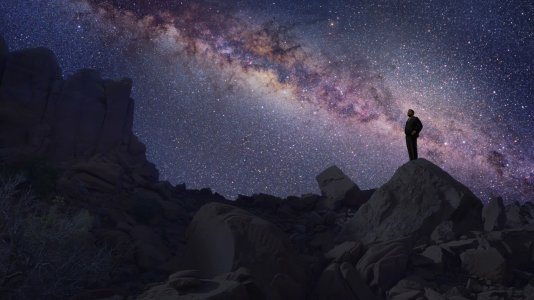 "Canal do National Geographic revela trailer da terceira temporada de ""Cosmos"""