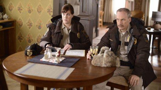 """""""Fargo"""": depois do filme dos irmãos Coen, a série de televisão"""