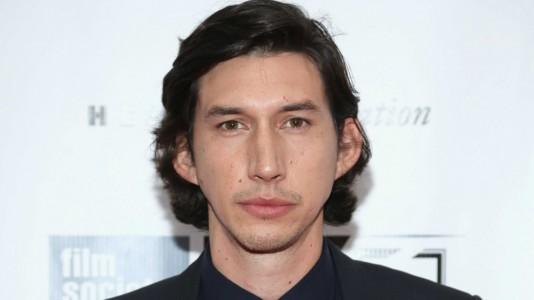 """Adam Driver é o primeiro ator escolhido para o novo """"Star Wars"""""""