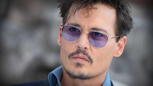 "Johnny Depp na sequela de ""Monstros Fantásticos e Onde Encontrá-los"""