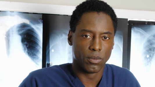 "Isiah Washington regressa a ""Anatomia de Grey"""