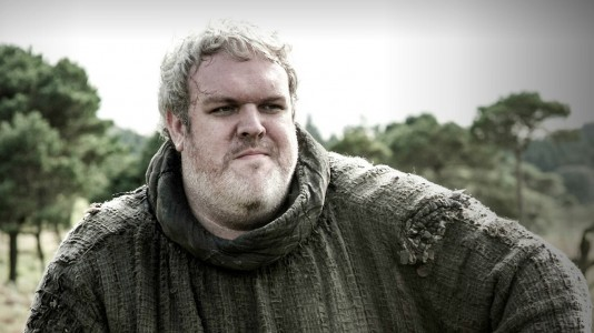 """Game of Thrones"": Hodor é gay"