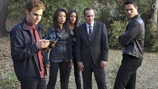 """Agents of S.H.I.E.L.D."" regressa a 27 de março à FOX"