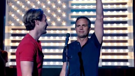 """""""Normal Heart"""": trailer para telefilme da HBO sobre o início da epidemia de SIDA"""