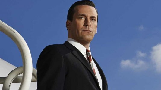 """Mad Men"": aproxima-se a última temporada (fotos e trailer)"