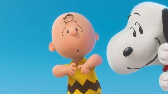 """Estás no cinema, Charlie Brown! (veja o primeiro trailer de """"Peanuts"""")"""