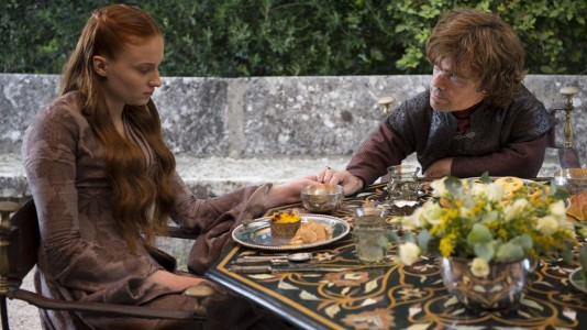 """""""Game of Thrones"""": audiência recorde para estreia da quarta temporada"""