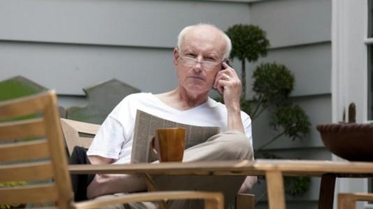 """Morreu James Rebhorn da série """"Homeland"""""""