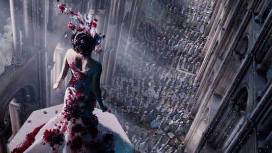 """""""Ascendente Júpiter"""": novo trailer e posters do próximo filme dos criadores de Matrix"""