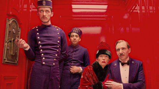 """[Terminado] Participe nos passatempos """"Grand Budapest Hotel"""""""