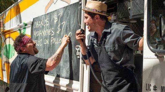 """O """"Chef"""" aconselha: veja o primeiro trailer do novo filme de Jon Favreau"""