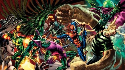 """""""Sinister Six"""": os inimigos do Homem-Aranha também têm direito a filme"""