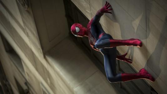 """""""Homem-Aranha"""" e companhia com filmes até 2018"""