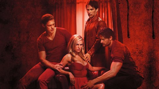 "Veja o novo trailer da temporada final de ""True Blood"""