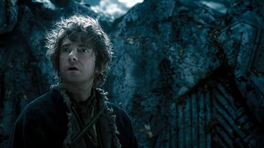"""@Cinema assinala estreia da última parte de """"O Hobbit"""" com exibição da trilogia completa"""