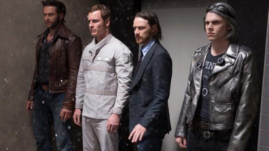 """Veja o último trailer de """"X-Men: Dias de Um Futuro Esquecido"""""""