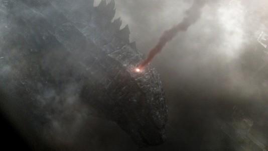 A produção de Godzilla em números