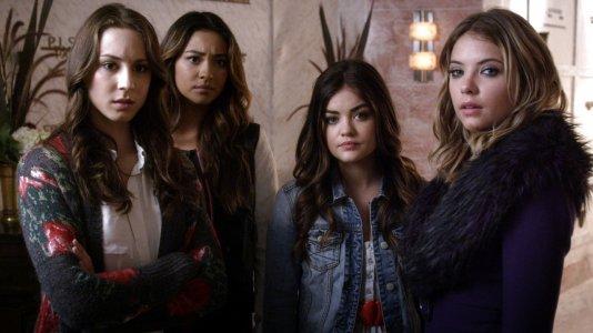 """""""Pequenas Mentirosas"""": quarta temporada em maio no AXN White"""