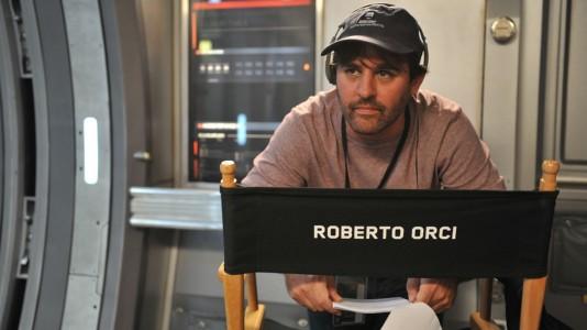 """Roberto Orcci a caminho de substituir J.J. Abrams em """"Star Trek"""""""