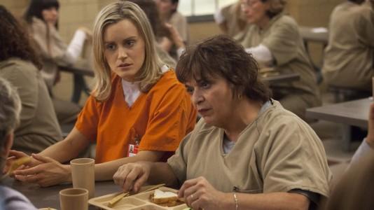 "Netflix renova ""Orange is the New Black"" para a quarta temporada"