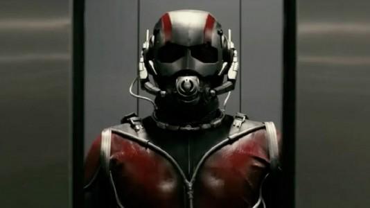 """Edgar Wright deixa realização de """"Ant-Man"""""""