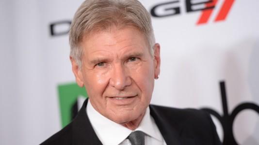 "Harrison Ford parte tornozelo nas filmagens de ""Star Wars VII"""