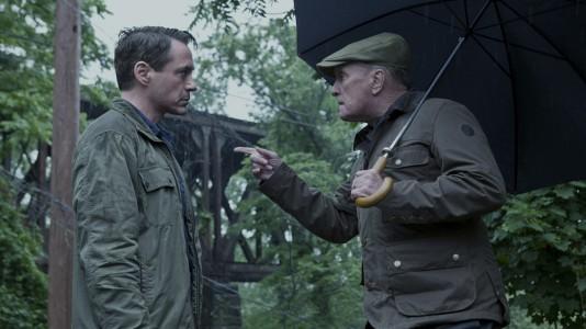 """""""The Judge"""": primeiro trailer e poster para o drama com Robert Downey Jr."""