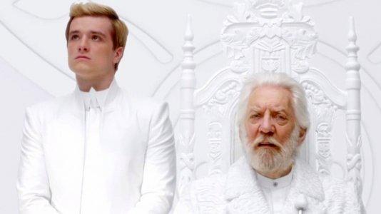 """The Hunger Games: Mockingjay - Part 1"" - veja o primeiro teaser trailer"