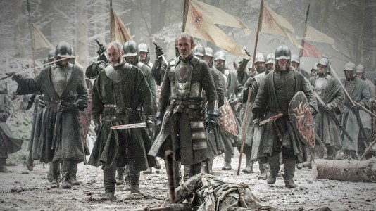 """Guerra dos Tronos"" e ""Fargo"" na frente dos nomeados para os Emmys"