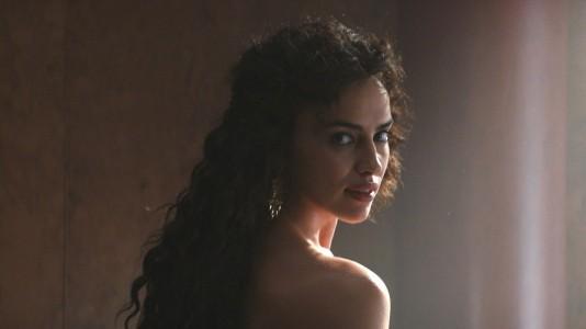 """Primeiras imagens de Irina Shayk em """"Hercules"""""""